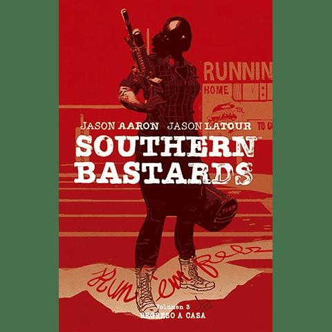 Southern Bastards Tomo 3