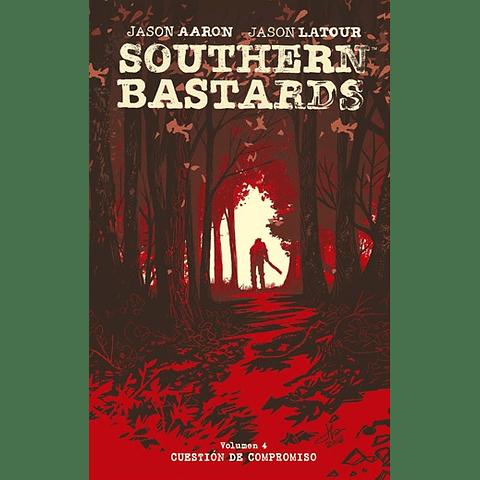 Southern Bastards Tomo 4