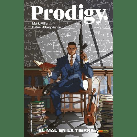 Prodigy: El Mal En La Tierra