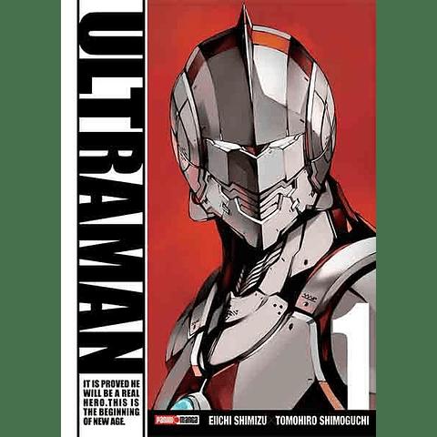 Ultraman #1