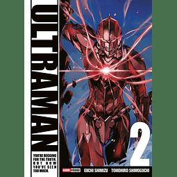Ultraman #2