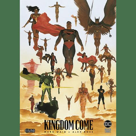 Kingdom Come Edición Absoluta