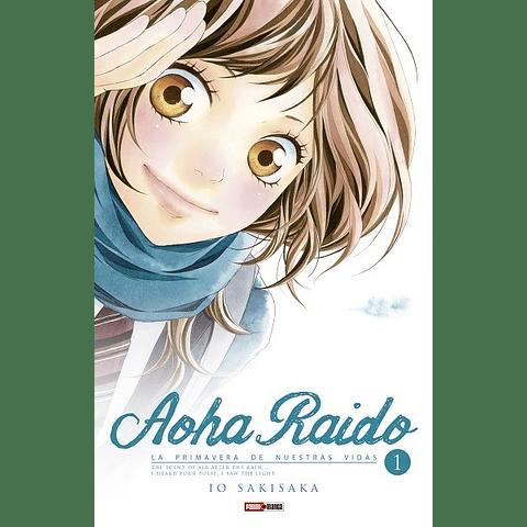 Aoha Raido # 1