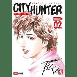City Hunter # 2