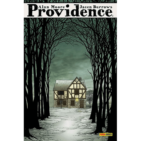 Providence Vol. 2