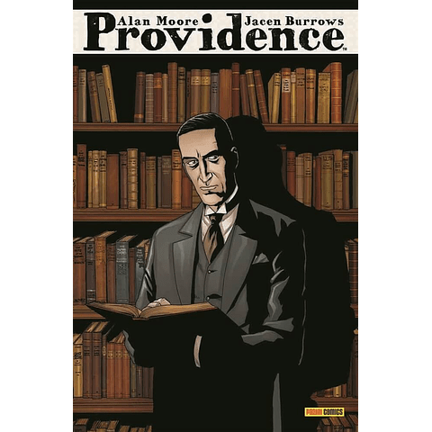 Providence Vol. 3