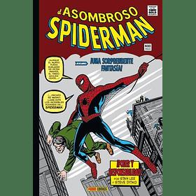 Omnigold El Asombroso Spiderman Tomo 1