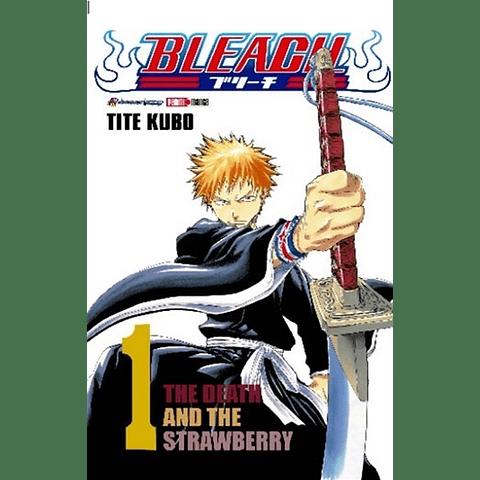 Bleach # 1