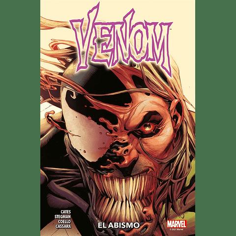 Venom El Abismo