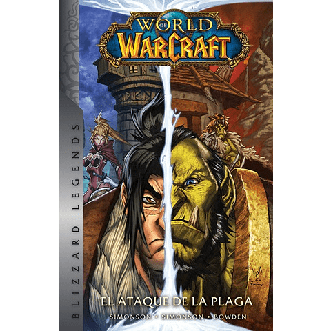 World of Warcraft El Ataque de La Plaga