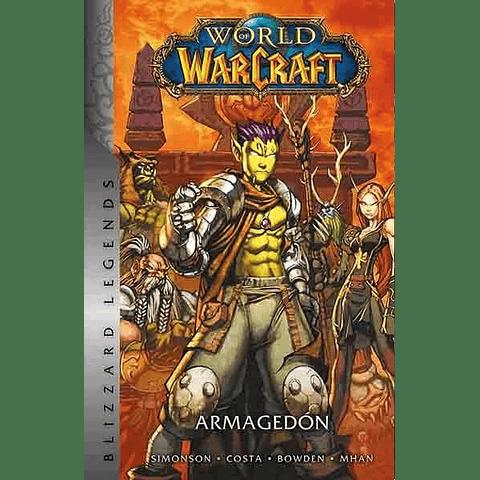 World of Warcraft Armagedon