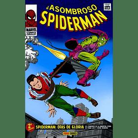 Omnigold El Asombroso Spiderman Tomo 3