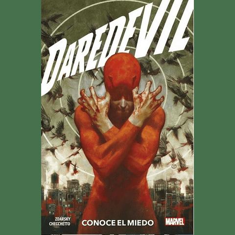 Daredevil Conoce El Miedo