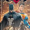 Superman Batman Enemigos Públicos