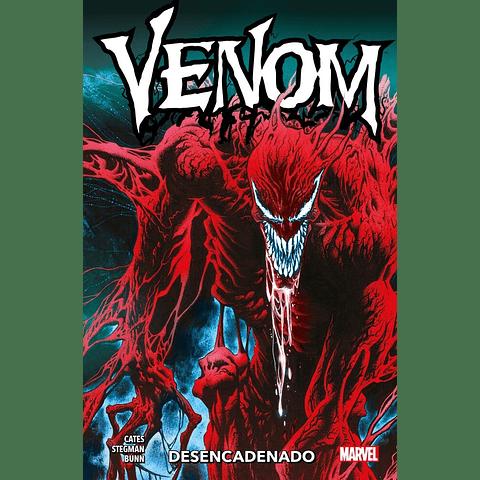 Venom Desencadenado
