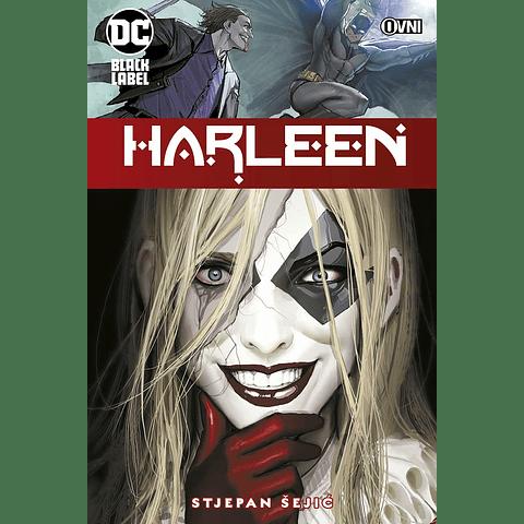 Black Label – Harleen