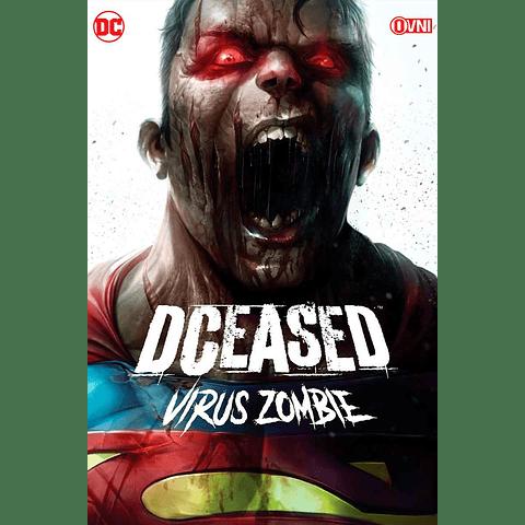 DCeased Virus Zombie