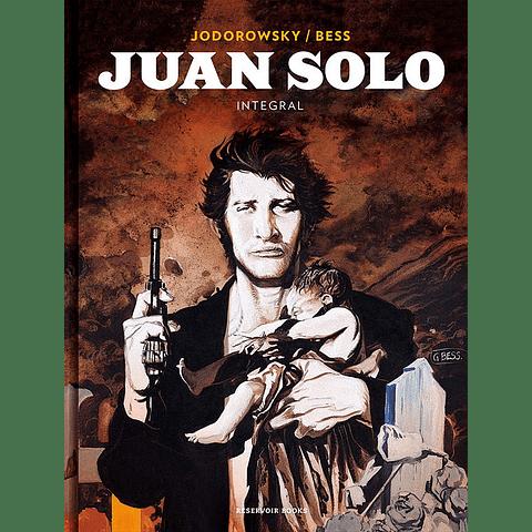 Juan Solo Integral