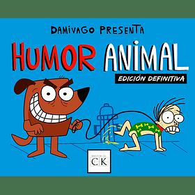 Humor Animal Edición Definitiva