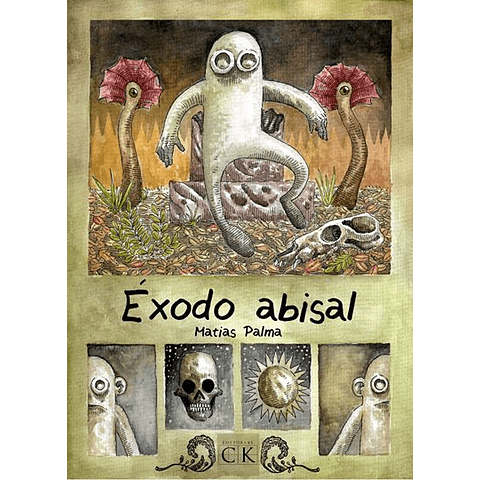 Exodo Abisal
