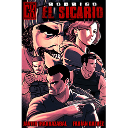 Rodrigo El Sicario N° 01