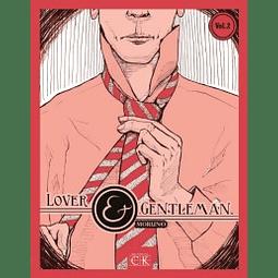 Lover & Gentleman Vol.2