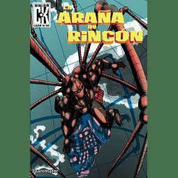 La Araña de Rincón N° 01