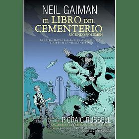 El Libro del Cementerio Vol.2