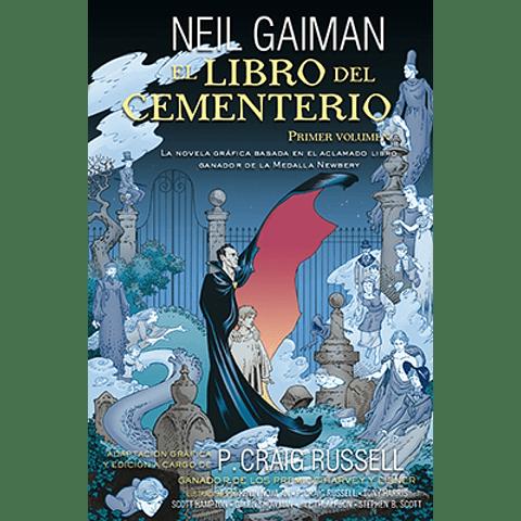 El Libro del Cementerio Vol.1