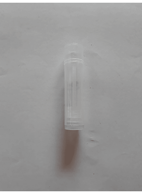 Envase Balsamo Labial 5ml Transparente