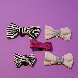 Corbatas para mascotas