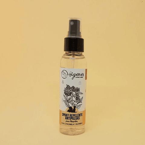 Spray Repelente
