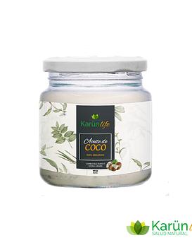 Aceite de Coco 280 gramos Natural