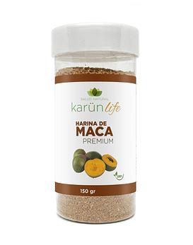 Harina de Maca en Polvo 150 gramos | Karun Life