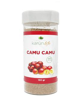 Camu Camu en polvo 150 gramos | Karun Life