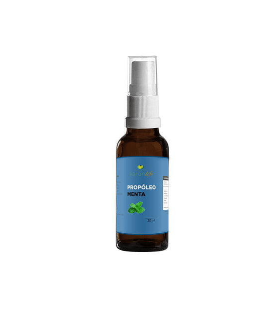 Propóleo Menta Spray 30 Ml