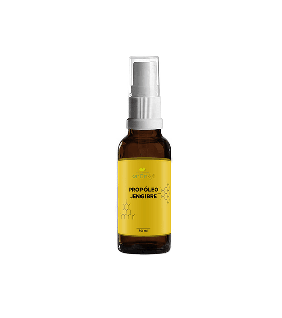 Propóleo Jengibre Spray 30 Ml