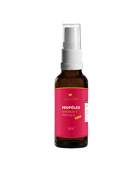 Propóleo Para Niños Spray 30 Ml
