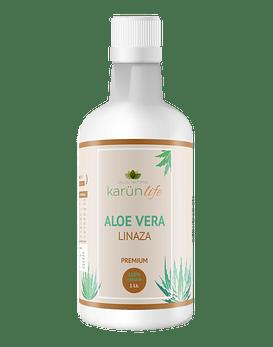 Aloe Vera Linaza 1 Litro