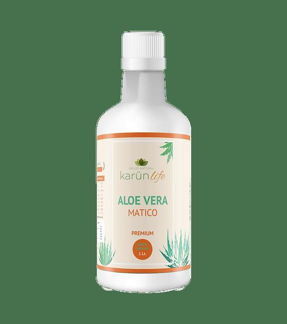 Aloe Vera Matico 1 litro