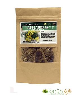 Hierba Alejandria 25 gramos neto