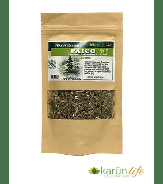 Hierba Paico Natural 25 gramos