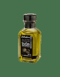 aceite de oliva con aroma de trufas negras, 50 ml, 1 unidad