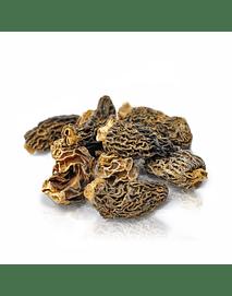 Morchelas deshidratadas, bolsa de 500 gr