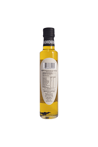 Aceite de oliva con aroma de Trufa Negra + Aceite de oliva con aroma de Trufa Blanca