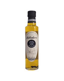 Aceite con aroma de trufas negras 250 ml
