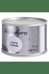 Crema Trufada