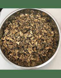 Tallos de Morchelas deshidratados (bolsa de 100 gr)