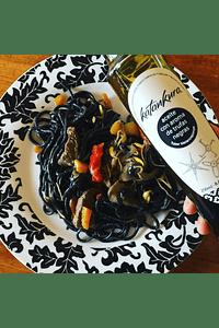 Aceite de oliva con aroma de trufas negras 250 ml