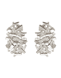 City Affairs Collection - CB-017-B Earrings